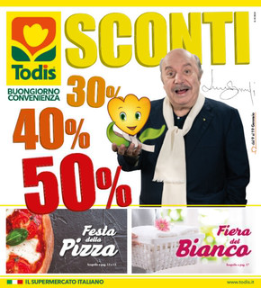 Discount a Cosenza - Volantini e offerte