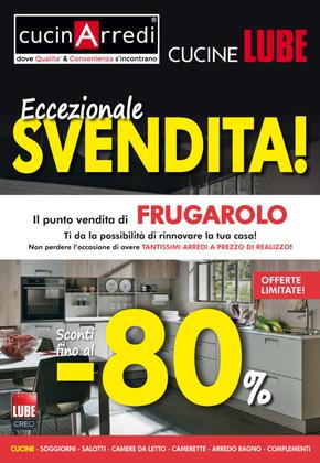 Arredamento a Serravalle Scrivia - Cataloghi e offerte ...