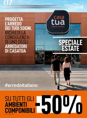 Arredamento a Bologna - Cataloghi e offerte settimanali