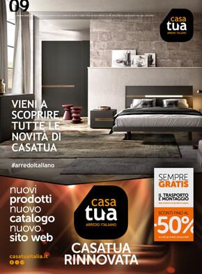 CasaTua Garbagnate Milanese: Volantino, Orari di apertura ...