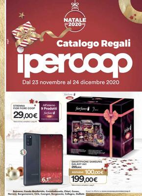 Ipercoop Torino Volantino Orari Di Apertura E Indirizzi