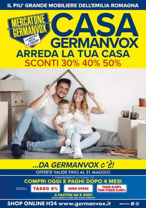 Mercatone Germanvox Imola Volantino Orari Di Apertura E Indirizzi
