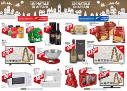 Volantino Metro a Genova: orari e catalogo