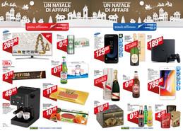 Volantino Metro a Milano: orari e catalogo