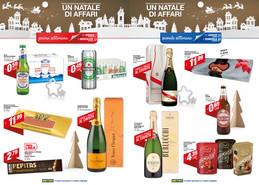 Volantino Metro a Lucca: orari e catalogo
