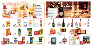 Volantino auchan offerte e orari for Auchan arredamento