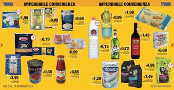 Volantino hurr discount a perugia offerte e orari for Volantino risparmio casa perugia