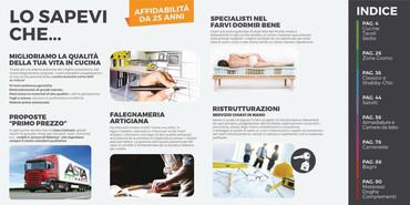 volantino Asta del Mobile a Asti: offerte e orari
