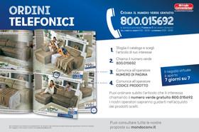 Catalogo Mondo Convenienza a Brescia