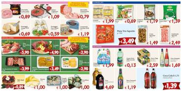 Volantino ARD Discount a Cosenza: offerte e supermercati