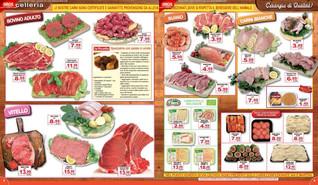 CTS Supermercati: volantino e offerte