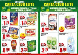 Volantino Elite a Roma: supermercati e offerte