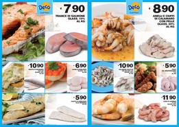 Volantino Decò a Napoli: offerte e supermercati
