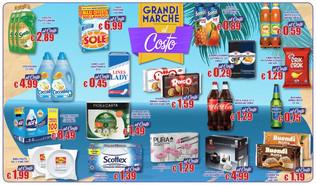 Volantino sidis a messina offerte e supermercati for Volantino despar messina