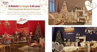 Immagini Di Alberi Di Natale Auchan Mugnano