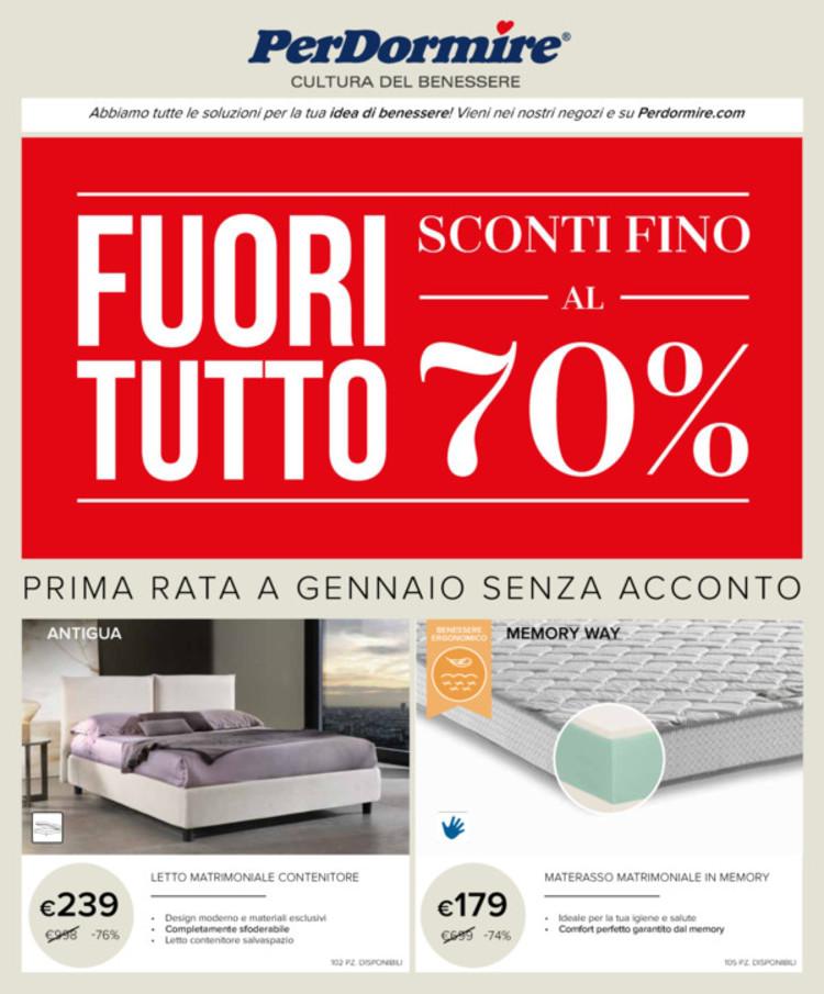 PerDormire a Torino - offerte, sconti e negozi